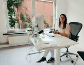 Bureau Nathalie ondernemingoprichten.be